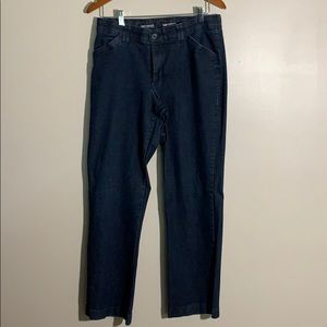 Lee comfort waist band jeans trousers! Size 12